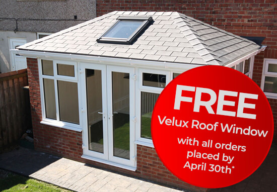 Vellux Window Offer