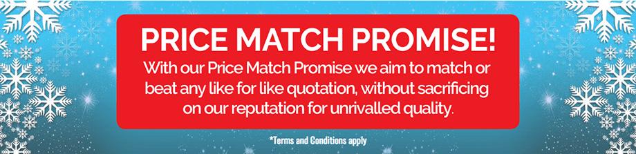 Winter Price Match